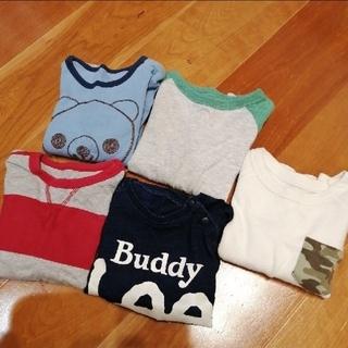 キムラタン(キムラタン)のローズ様 piccolo(Tシャツ/カットソー)