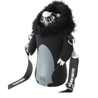 サーモマグ(thermo mug)のサーモマグ   アニマル ライオン thermo mug  ストロー 水筒(水筒)