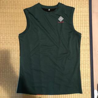 アールディーズ(aldies)のエルドレッソ ノースリーブTシャツ(Tシャツ/カットソー(半袖/袖なし))
