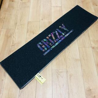 スケートボード デッキテープ グリズリー Grizzly 迷彩(スケートボード)