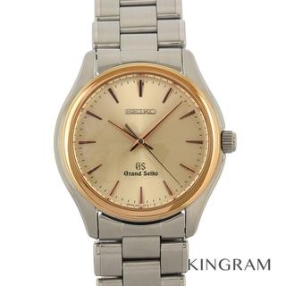 セイコー(SEIKO)のセイコー グランドセイコー 9F61-0A20  メンズ腕時計(腕時計(アナログ))