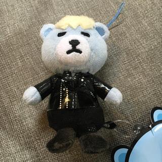 ビッグバン(BIGBANG)の『値下げ中』BIGBANG ぬいぐるみ(ぬいぐるみ)