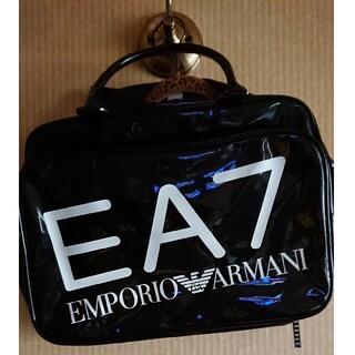 エンポリオアルマーニ(Emporio Armani)のアルマーニスポーツバッグ(ボストンバッグ)
