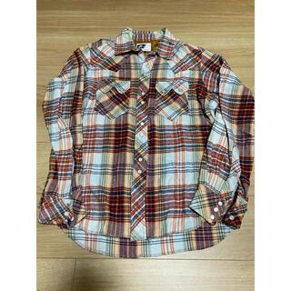 エンジニアードガーメンツ(Engineered Garments)のエンジニアードガーメンツ シャツ Sサイズ(シャツ)
