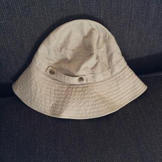 ムジルシリョウヒン(MUJI (無印良品))のMUJI 帽子 (その他)