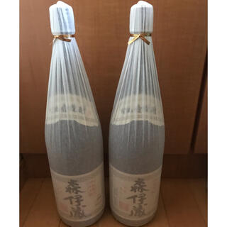 森伊蔵1800ml 新品(焼酎)