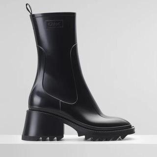 クロエ(Chloe)のクロエ (レインブーツ/長靴)