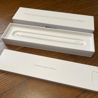 アップル(Apple)のApple Pencil 第二世代 iPad Pro iPad Air用(PC周辺機器)