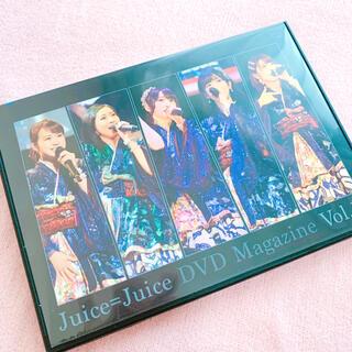 モーニング娘。 - Juice=Juice DVDマガジン Vol.12