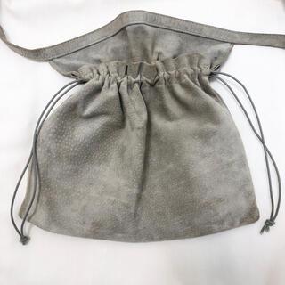 エンダースキーマ(Hender Scheme)のhenderscheme Red Cross bag small(ショルダーバッグ)