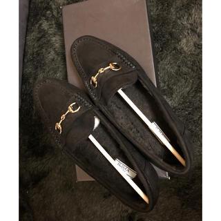 ランダ(RANDA)のILIMA ビットローファー 新品 23cm(ローファー/革靴)