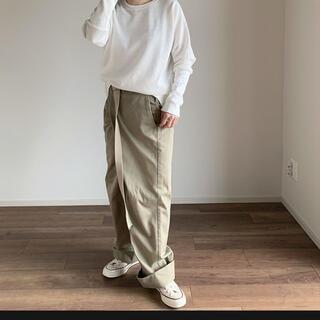 アクネ(ACNE)のok.soon♡サーマルプルオーバー(カットソー(長袖/七分))