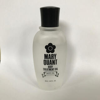 MARY QUANT - MARY QUANT ボディトリートメントオイル