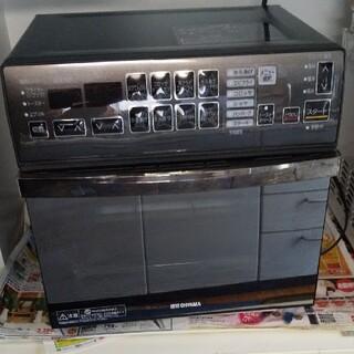 アイリスオーヤマ(アイリスオーヤマ)のリクック熱風オーブンアイリスオオヤマ(電子レンジ)