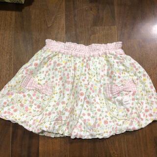 クーラクール(coeur a coeur)の【9015】クーラクール スカート 90サイズ(スカート)