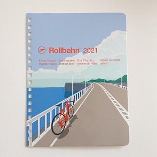 スミス(SMITH)のロルバーン 表紙 L 2021 スケジュール 手帳 メモ メモ帳 (カレンダー/スケジュール)
