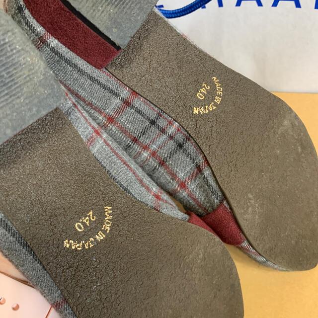 JELLY BEANS(ジェリービーンズ)のジェリービーンズ♡秋冬パンプス レディースの靴/シューズ(ハイヒール/パンプス)の商品写真