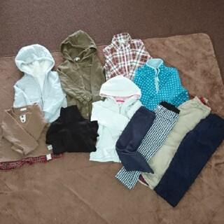 ビケット(Biquette)の女の子   まとめ売り   100~110cm(Tシャツ/カットソー)