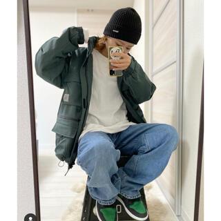 カーハート(carhartt)のcarhart corewood jacket(ナイロンジャケット)