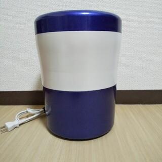 美品 島産業 家庭用 生ごみ減量乾燥機 パリパリキューブ ライト PCL-31 (生ごみ処理機)