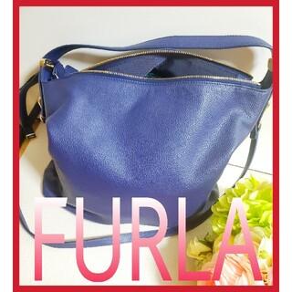フルラ(Furla)の✨ほぼ新品✨FURLA ハンドバッグ フルラ(ショルダーバッグ)