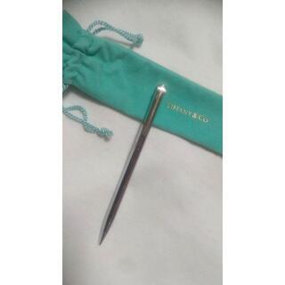ティファニー(Tiffany & Co.)の美品~ティファニーボールペン~(その他)