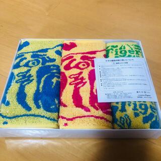 ハンシンタイガース(阪神タイガース)の阪神タイガース バスマット・タオルセット 新品 送料込み(記念品/関連グッズ)