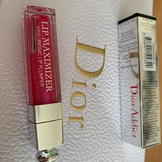 ディオール(Dior)のDiorリップ(リップライナー)
