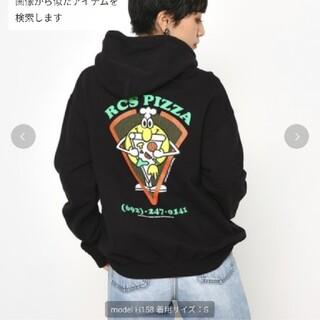 ロデオクラウンズ(RODEO CROWNS)のロデオ☆パーカー(パーカー)