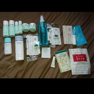 オルビス(ORBIS)のORBIS化粧水、保湿液、洗顔などセット✡.*(化粧水/ローション)
