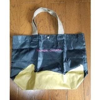 ツモリチサト(TSUMORI CHISATO)のエコバッグTSUMORI  CHISATO ツモリ チサト(エコバッグ)