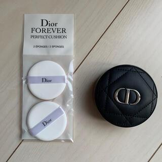 Christian Dior - ディオール フォーエバークッションファンデーション