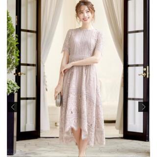 ガール(GIRL)の★ゆー様専用★ガール GIRL 結婚式- 二次会・フォーマルパーティードレス(ロングドレス)