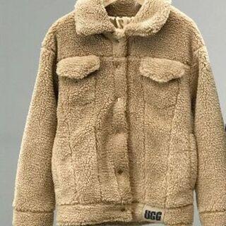 アグ(UGG)のUGGジャケット(ブルゾン)