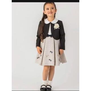 プティマイン(petit main)のプティマイン フォーマルワンピース 入学式(ドレス/フォーマル)