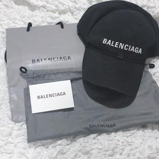 Balenciaga - BALENCIAGA キャップ L59