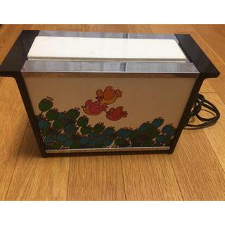 ミツビシ(三菱)の昭和レトロ トースター(調理機器)