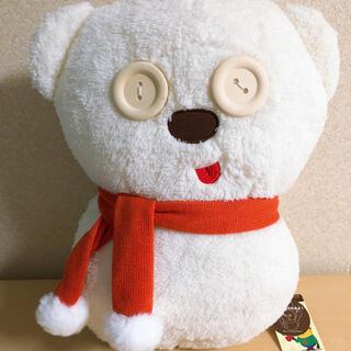 ミニオン(ミニオン)のUSJ ミニオン ティム ボブ クッション クリスマス(キャラクターグッズ)