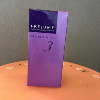 ミルボン(ミルボン)のミルボン プレジューム ミルク 3(110g)(ヘアワックス/ヘアクリーム)
