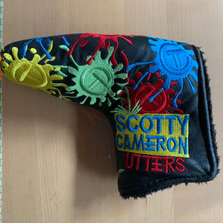 スコッティキャメロン(Scotty Cameron)のパターカバー (その他)