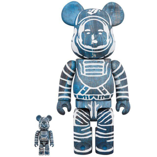 メディコムトイ(MEDICOM TOY)のBE@RBRICK BILLIONAIRE BOYS CLUB FDMTL(その他)