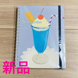 スミス(SMITH)の[新品]ロルバーン ポケット付メモ Lサイズ (ノート/メモ帳/ふせん)