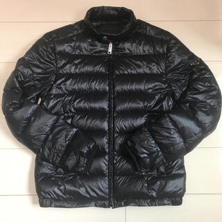 PRADA - PRADA ダウンジャケット BLACK