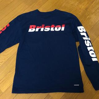 F.C.R.B. - F.C.Real Bristol  ロンT