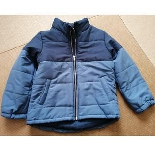 ブランシェス(Branshes)の新品未使用 ブランシェス 中綿ジャケット 130センチ(ジャケット/上着)