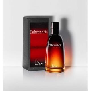 Christian Dior - クリスチャンディオール 香水 ファーレンハイト 100ml