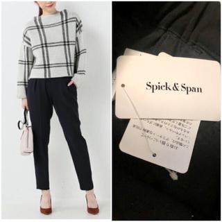 Spick and Span - 新品タグ付き Spick & Span パンツ スピックアンドスパン パンツ