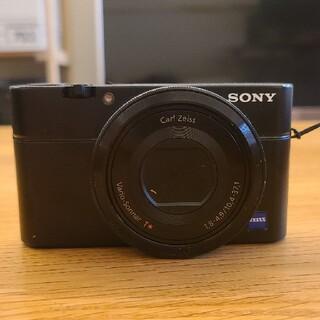 SONY - SONY RX-100