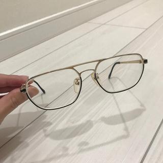 ジバンシィ(GIVENCHY)のメガネ(サングラス/メガネ)