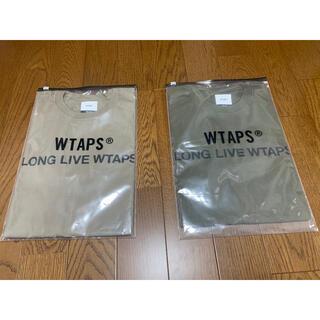 W)taps - wtaps Tシャツ セット売り